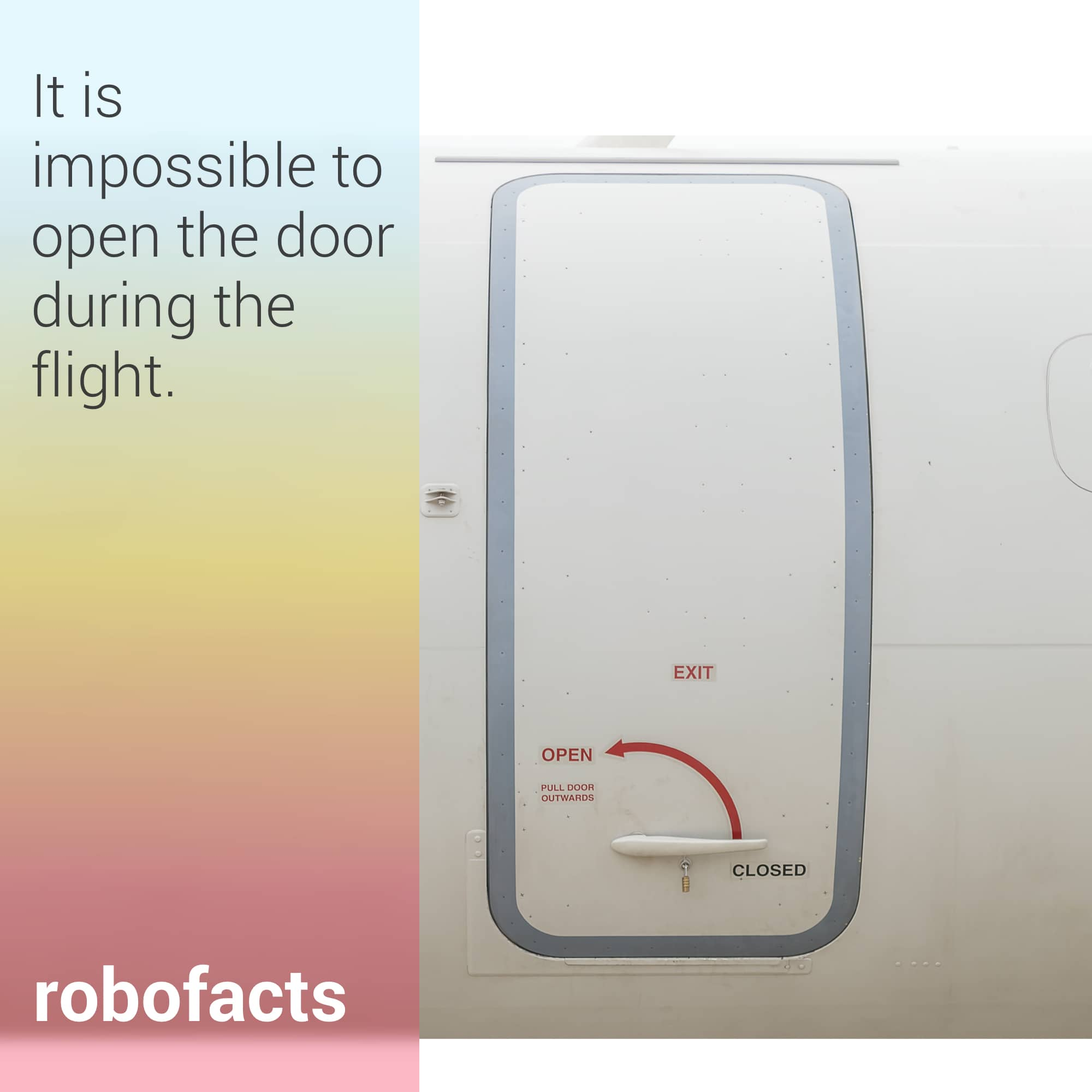Airplane Doors