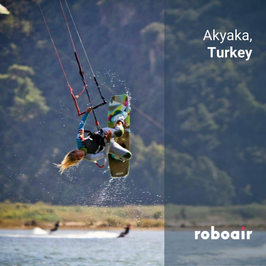 Akyaka, Turkey