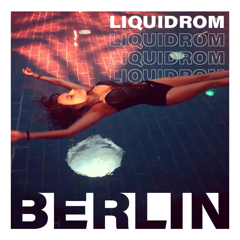 Liquidrom in Berlin