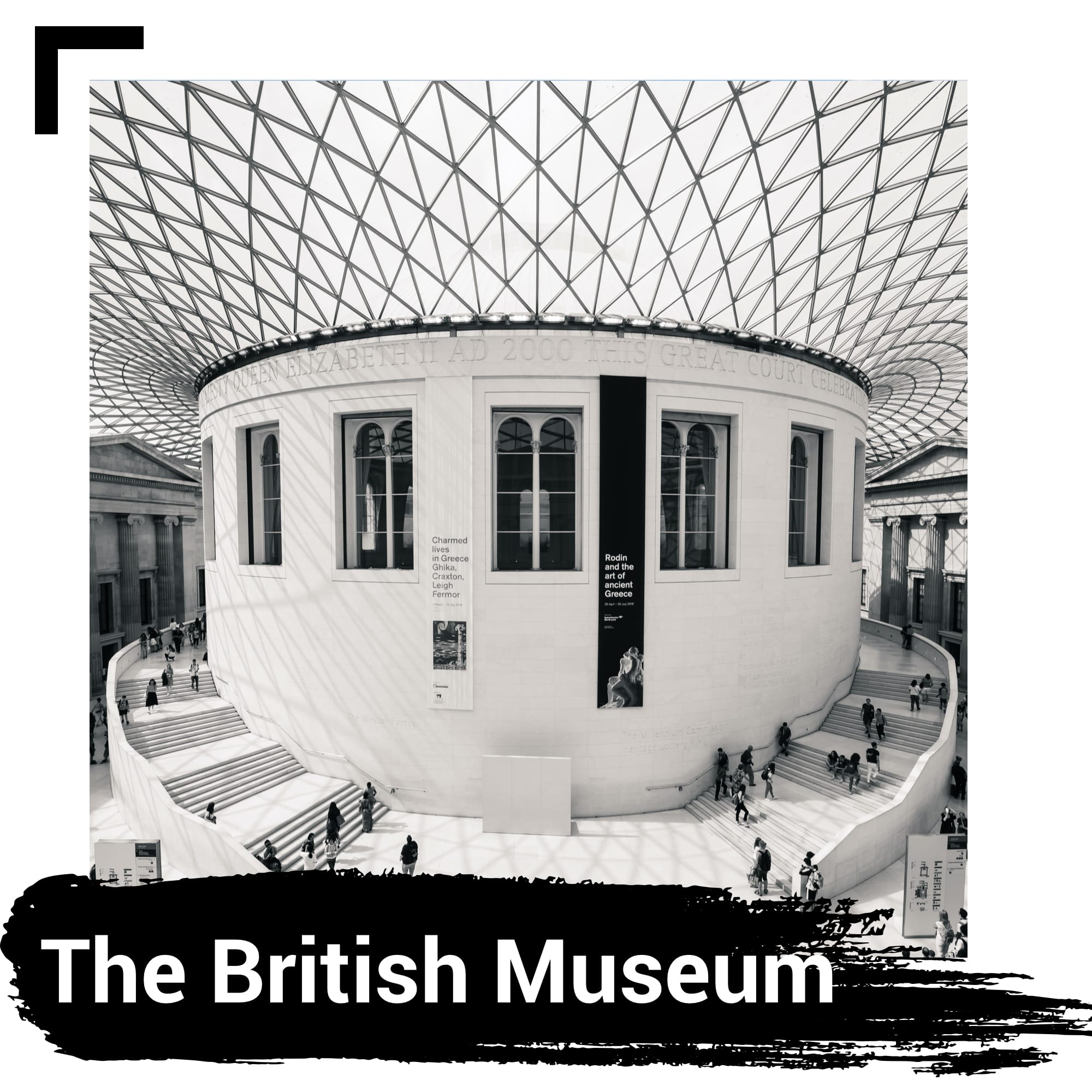 Virtual Museums: The British Museum