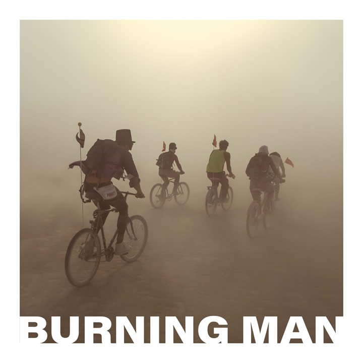 Unity in Burning Man