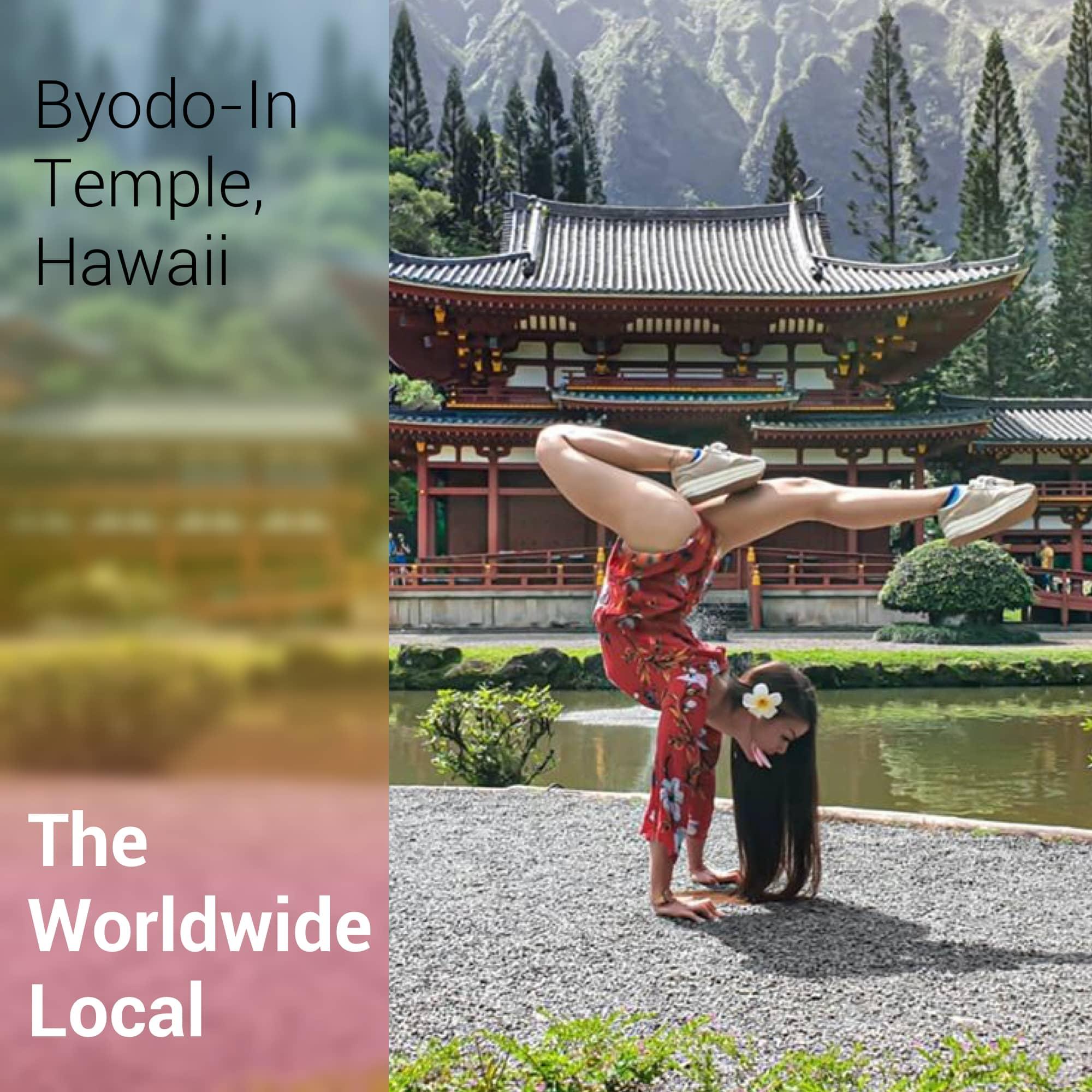 Byodo-In Tapınağı