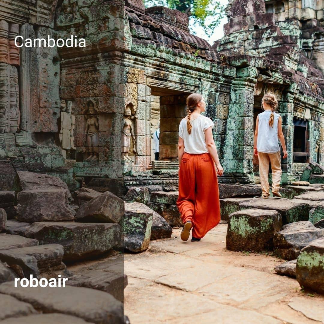 Kamboçya