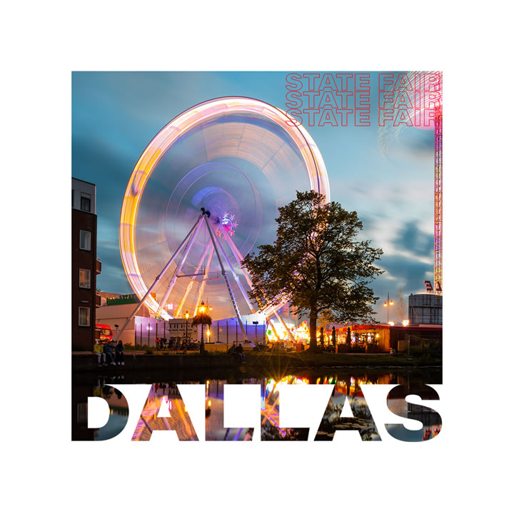State Fair of Texas in Dallas