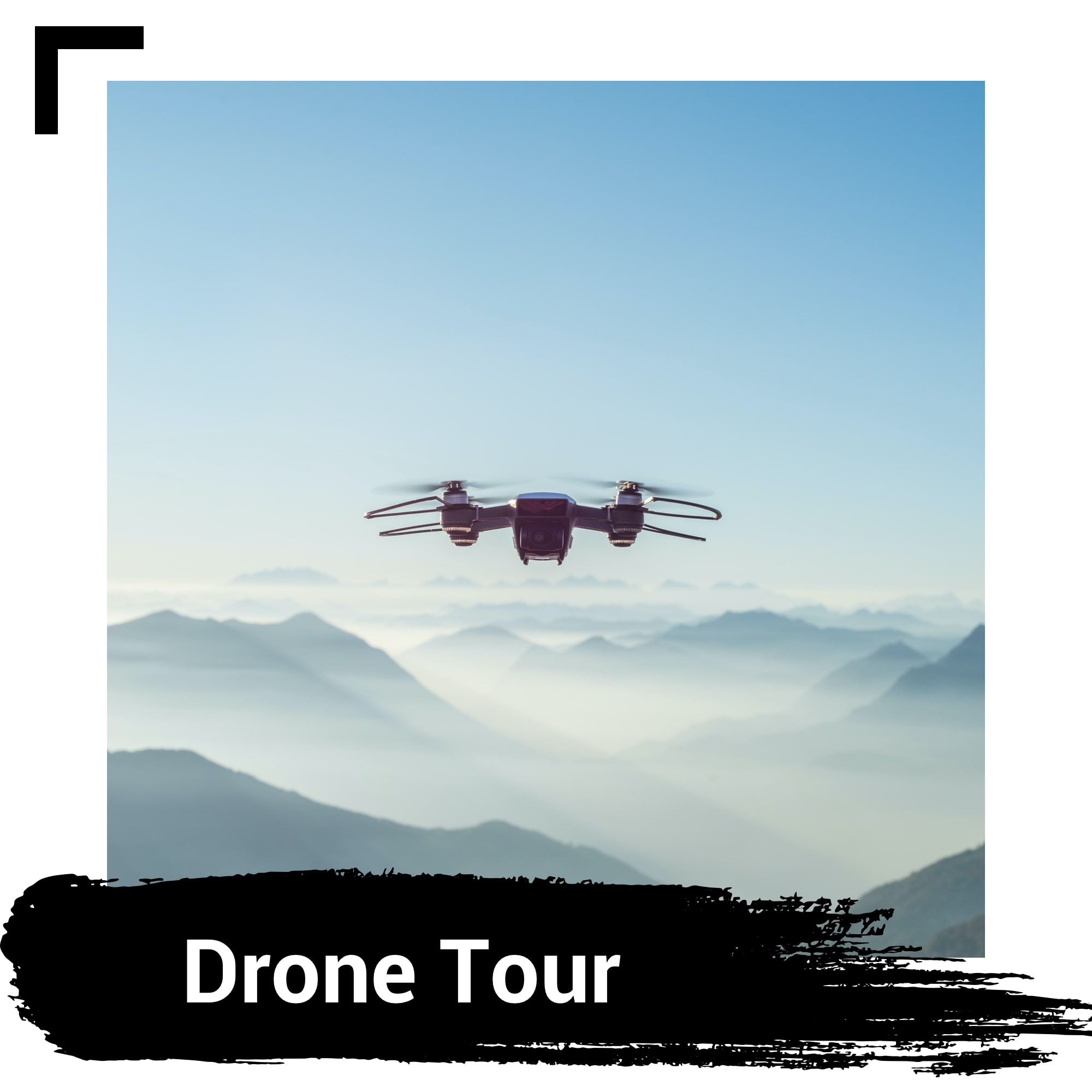 Drone Tours