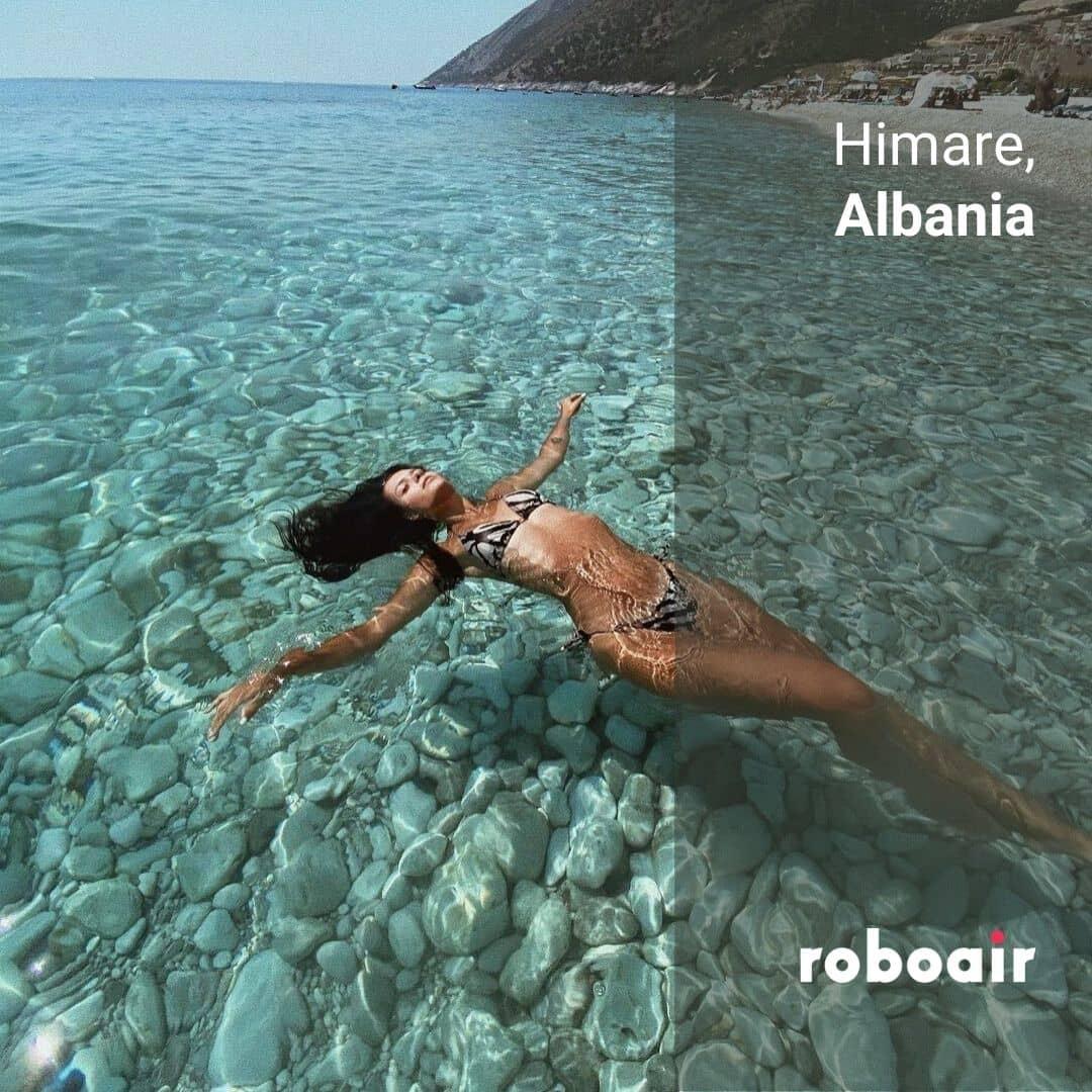 Himare, Albania