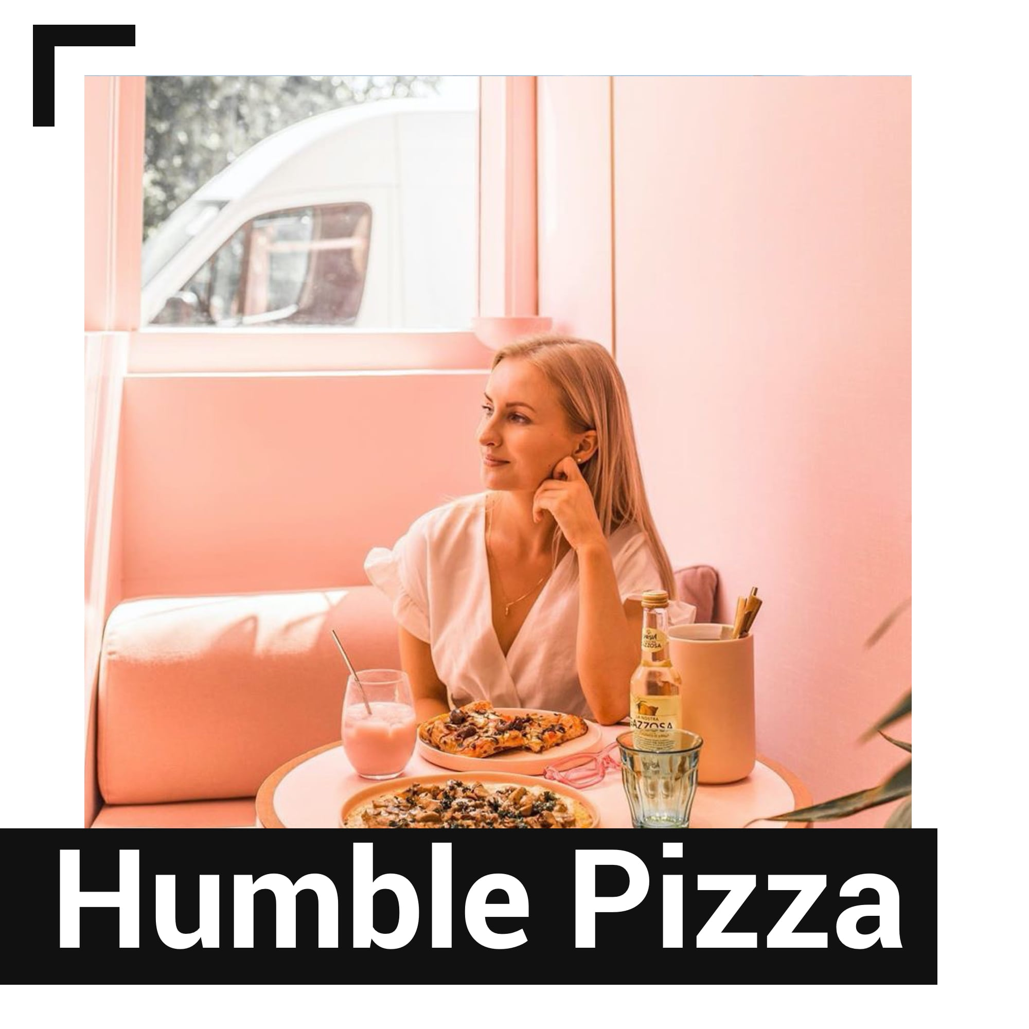 Humble Pizza in London