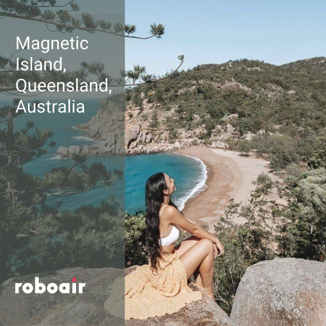 Magnetic Island, Queensland
