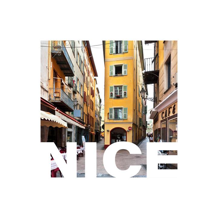 Nice Sokakları