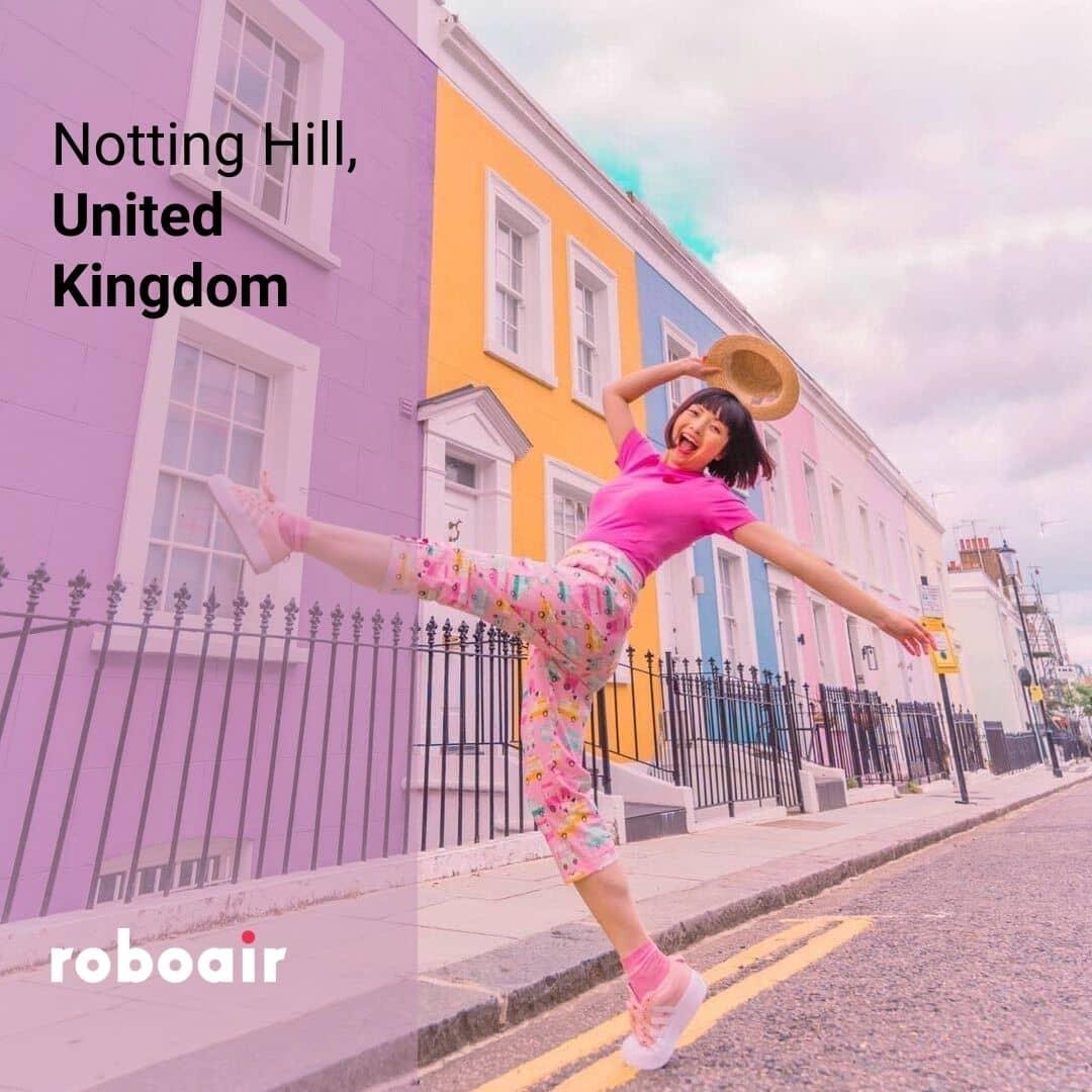 Notting Hill, United Kingdom