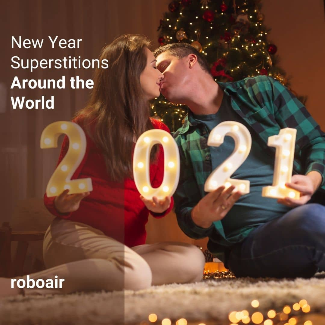 New Year Superstitions Around The World