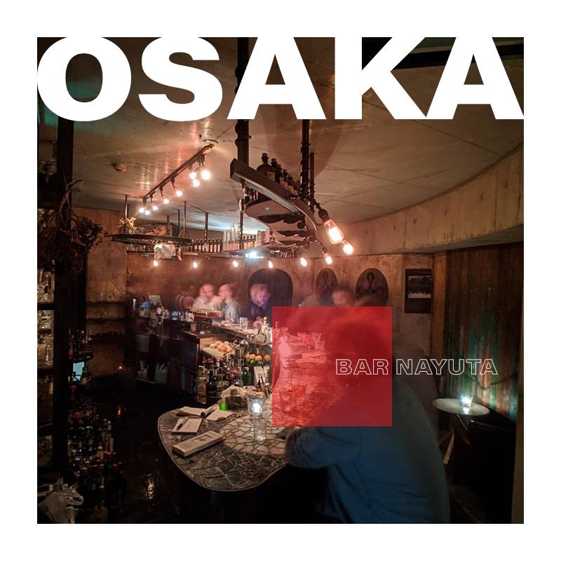 Osaka'daki Bar Nayuta