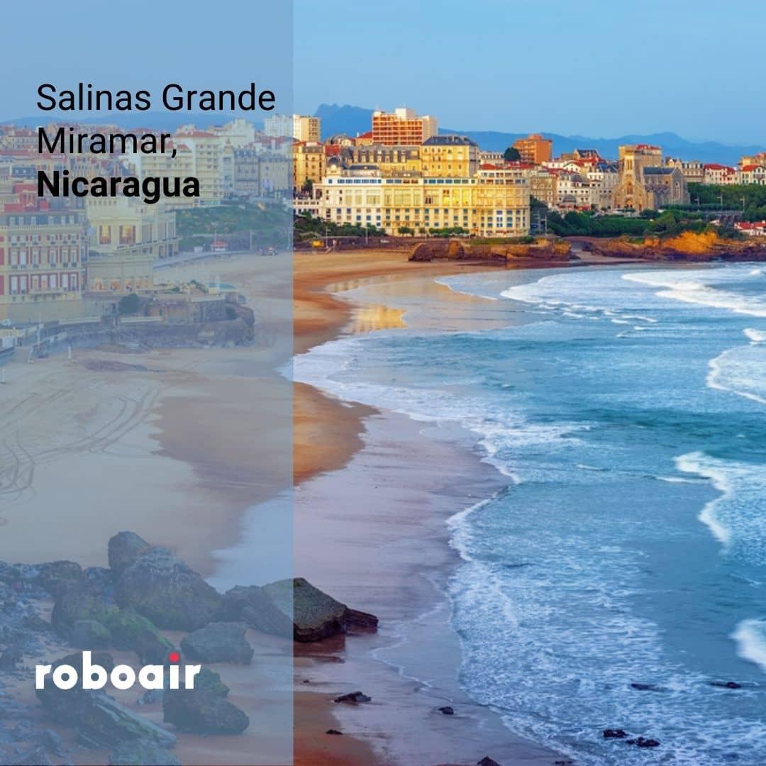 Salinas Grande, Miramar