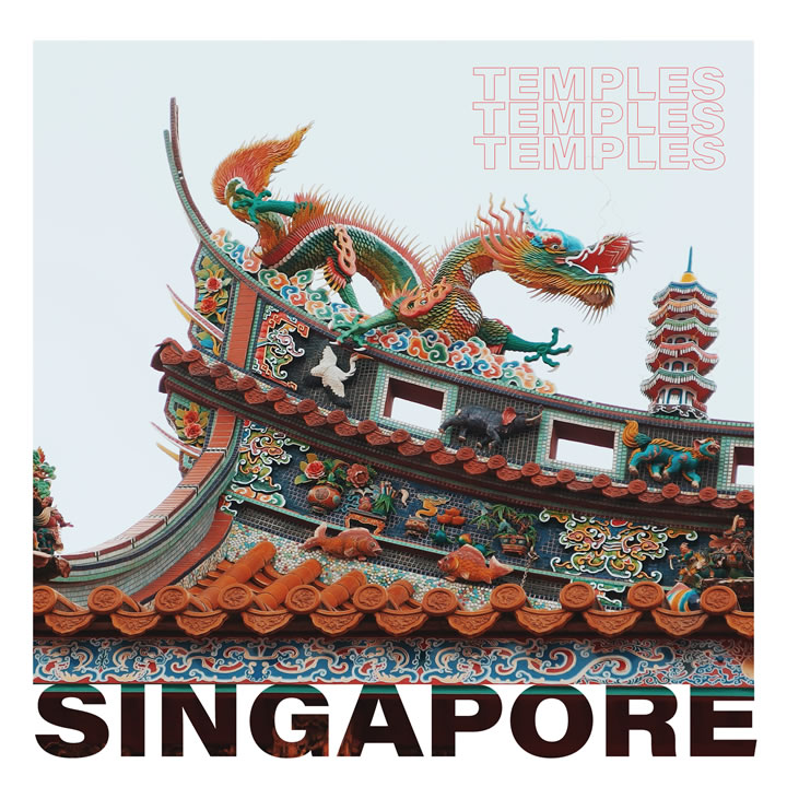 Temples in Singapore