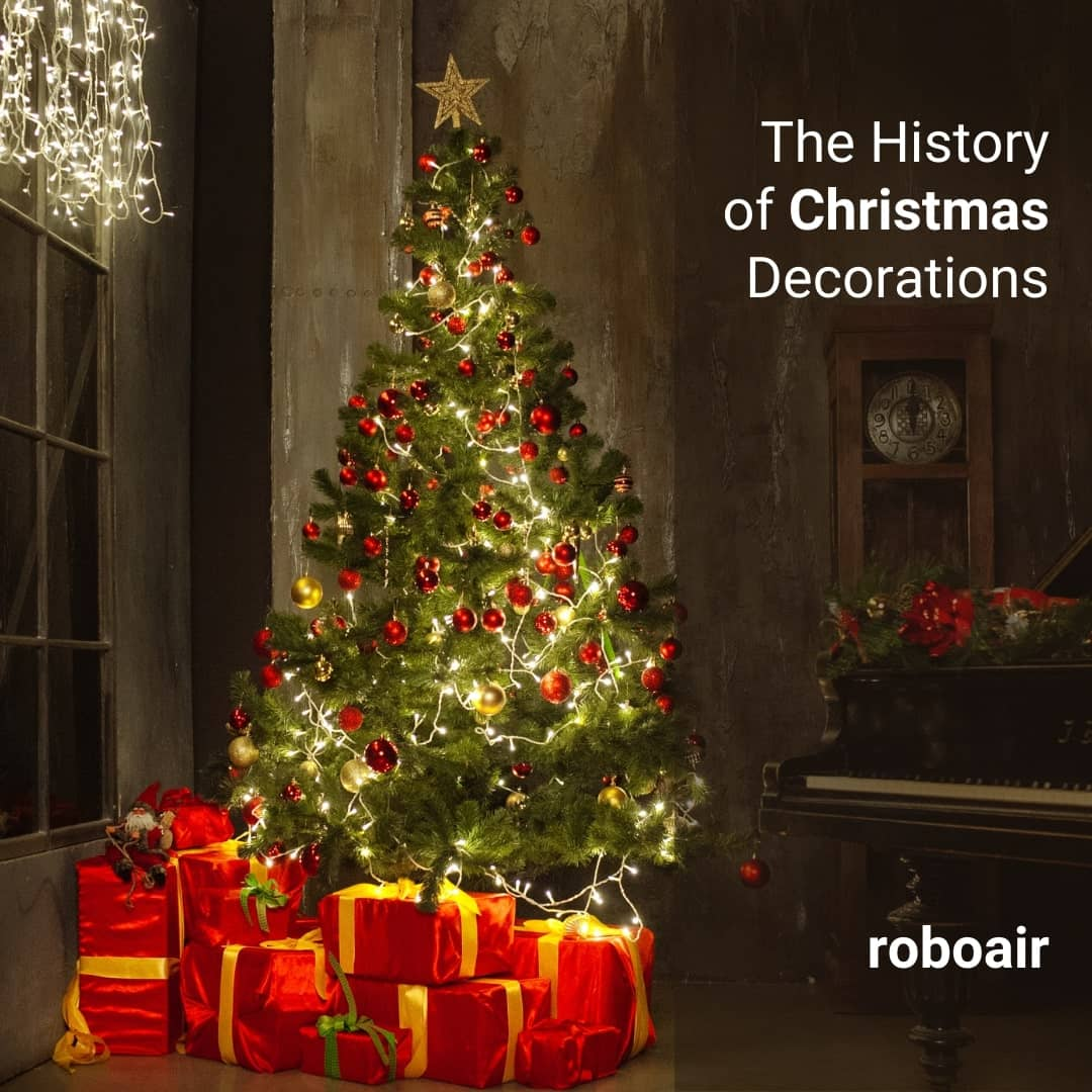 The History of Christmas Tree