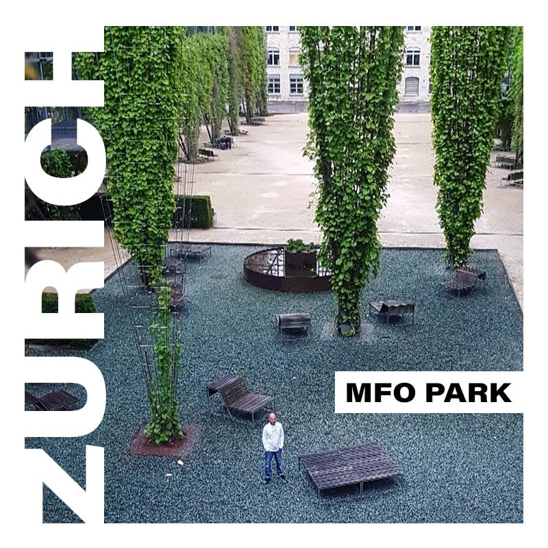 Zürih'teki MFO Park